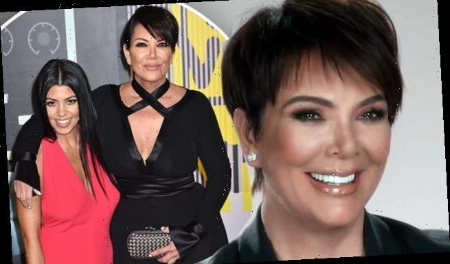 Kris Jenner and Kourtney Kardashian deny sexual harassment claims