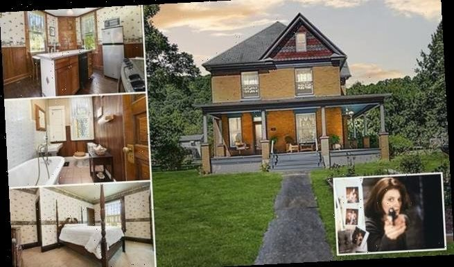 Silence of the Lambs home hits housing market for just under $300K