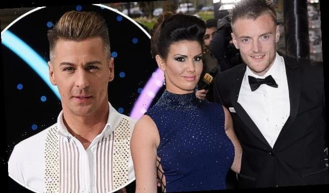 Becky Vardy 'wants to skate with gay Matt Evers to avoid DOI rumours'