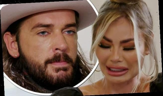 Chloe Sims admits she dated men to get 'revenge' on Pete Wicks