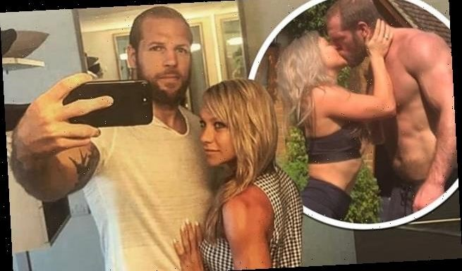 Chloe Madeley admits sex life has benefited from James Haskell's exes