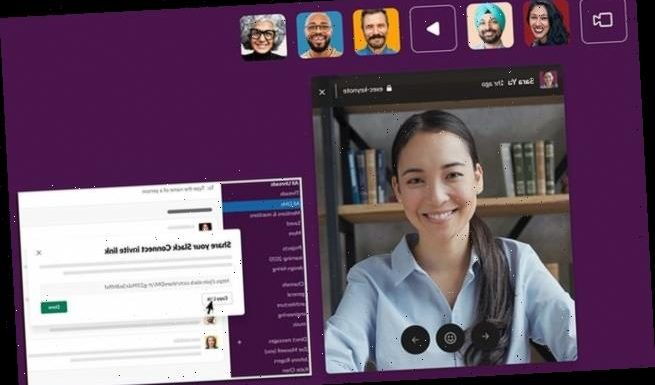 Slack launching Instagram-like Stories and DMing across organizations