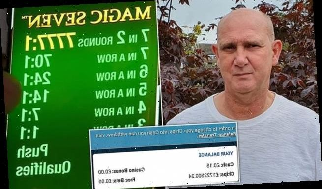 Betfred gambler who didn't get £1.7m he won could get money in court