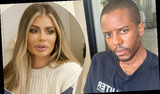 Vas J Morgan says TOWIE is 'scary to watch' as he defends Chloe Sims