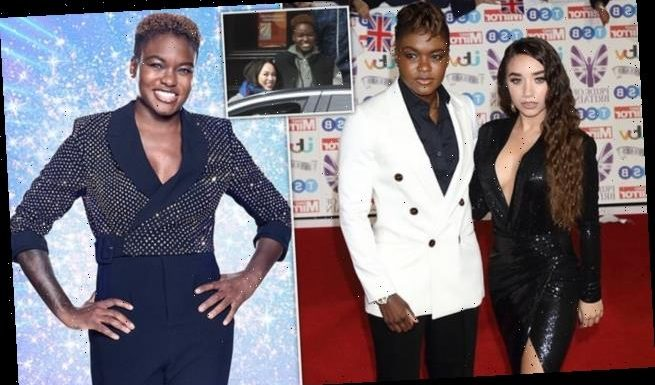 Nicola Adams vows not to fall foul of the Strictly Come Dancing Curse