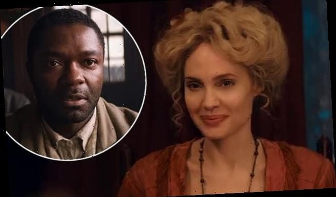 Angelina Jolie and David Oyelowo star in sweet family flick Come Away