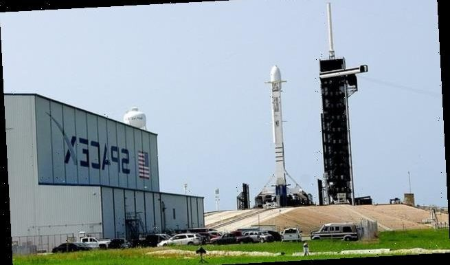 NASA and SpaceX delay Crew-1 mission to the ISS until November