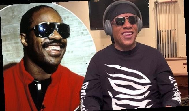 Stevie Wonder, 70, feels '30 years younger' after kidney transplant
