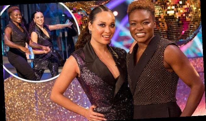 Strictly Come Dancing has its 'highest ratings in THREE YEARS'