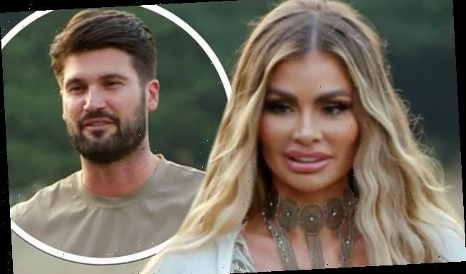 TOWIE: Pete Wicks and Dan Edgar come face-to-face