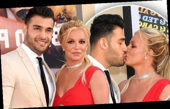 Britney Spears would be married if not for conservatorship, MUA claims