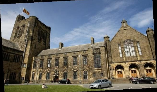 Bangor University student found dead in room at halls of residence