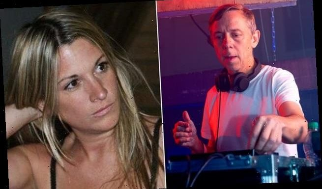 Stalker banned from going near BBC DJ is spotted staring at his house