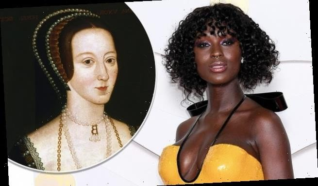 Jodie Turner-Smith lands the role of Queen Anne Boleyn in new series