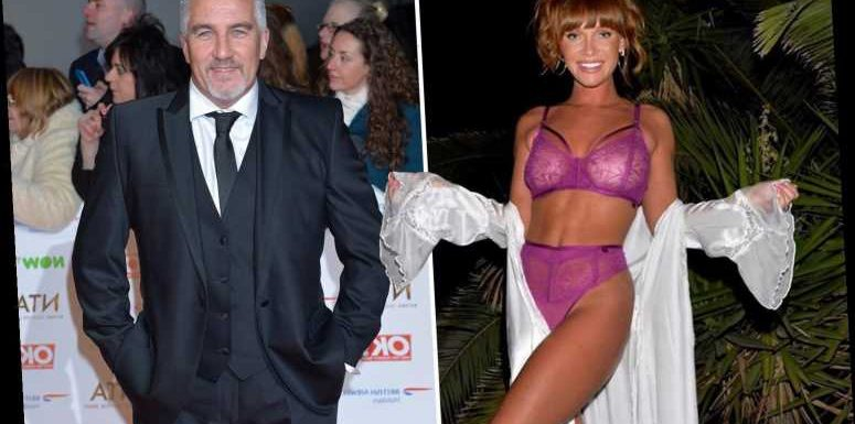 Paul Hollywood's ex Summer Monteys-Fullam signs up for Ex On The Beach as show is rebooted as 'Ex In The City'