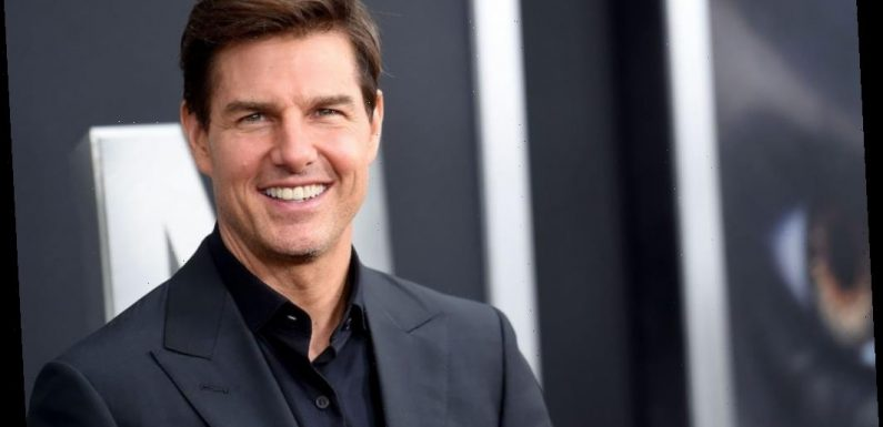 Tom Cruise Mocked Jake Johnson Into Accepting His Role in 'The Mummy'
