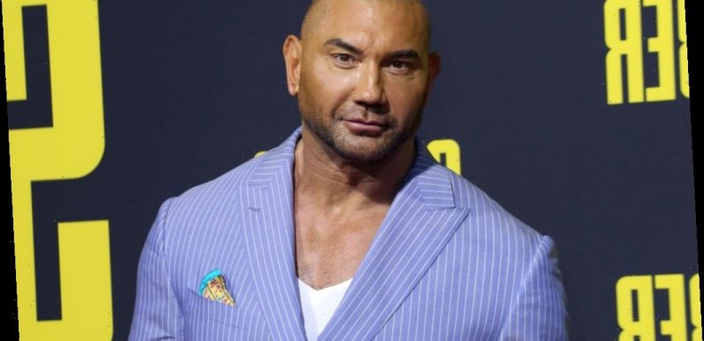 Dave Bautista To Star In Sci-Fi Fantasy 'Universe's Most Wanted' From 'Rampage' Director Brad Peyton — AFM