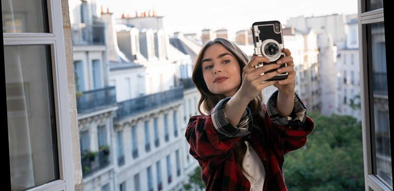Where was Emily in Paris filmed? All the Parisian locations for the Netflix series