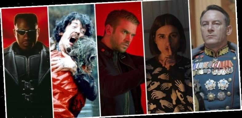 Now Stream This: 'The Guest', 'The Death of Stalin', 'Don't Look Now', 'Blade', 'Scare Me', and More