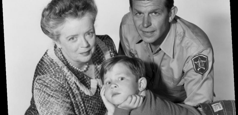 'The Andy Griffith Show': Andy's 1st Love Interest on the Show Demanded to Be Written Off