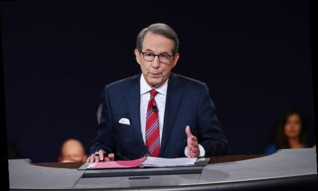 Fox News' Chris Wallace: First Family Declined Masks During Debate