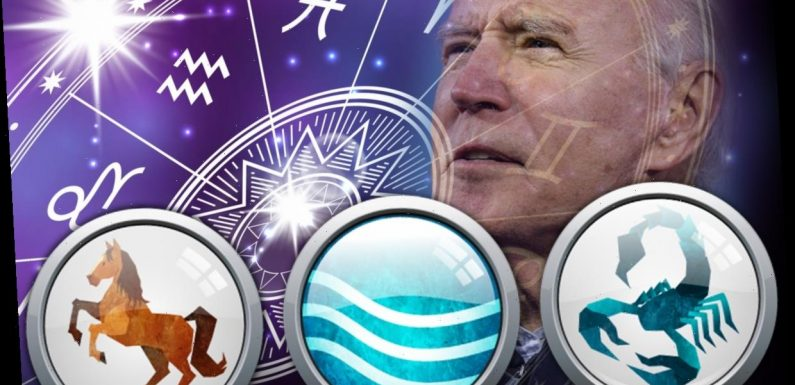 Scorpio Water Horse: What does Joe Biden's Chinese and Western Zodiac Sign mean?