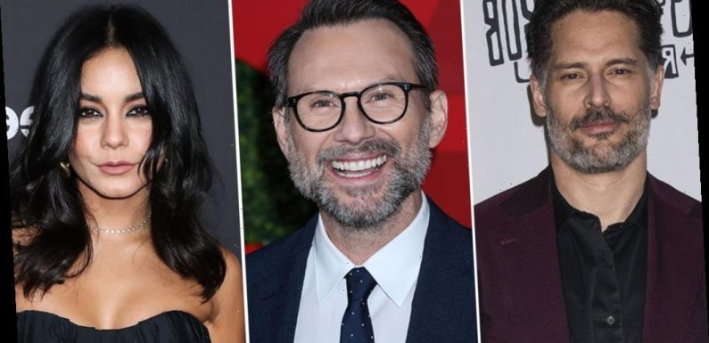 'Army Of The Dead: Lost Vegas': Netflix Anime Series Adds Joe Manganiello, Christian Slater, Vanessa Hudgens & More