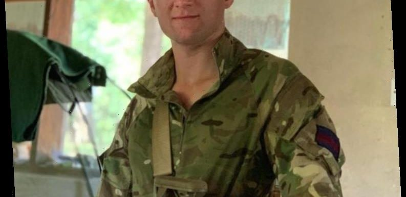 Parents of British soldier who was trampled to death by an elephant said the army should 'hang its head in shame'