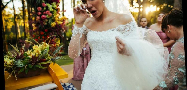 Bride's best mate demands she returns expensive gift after being disinvited from family-only wedding due to coronavirus – The Sun