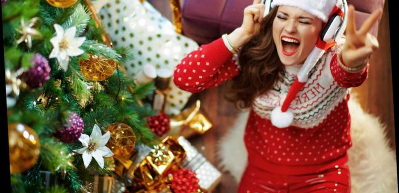 A radio station playing nothing but Christmas songs has just launched so you can get your festive fix two months early