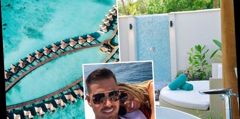Inside Katie Price's new £1,000 a week Maldives villa after denying 'lavish lifestyle' at bankruptcy hearing