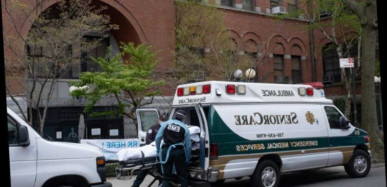 DOJ seeks more New York nursing home data after finding COVID-19 death undercount