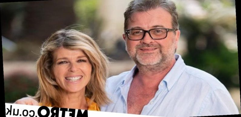 Kate Garraway shares 'amazing but heartbreaking' Derek Draper breakthrough