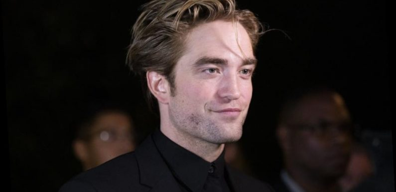 Robert Pattinson Confesses He Was 'Nervous' When the 'Twilight' Movies Ended