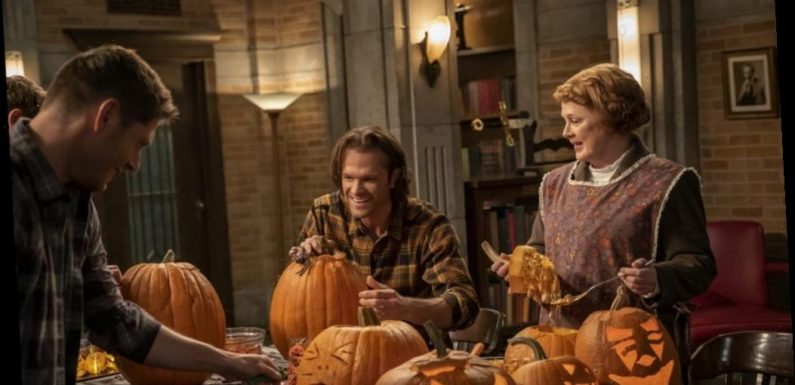 """'Supernatural' Returns: Co-Showrunners Tease """"Desperation And Sadness"""" To Come In Last Episodes And An """"Emotionally Terrific"""" Series Finale"""