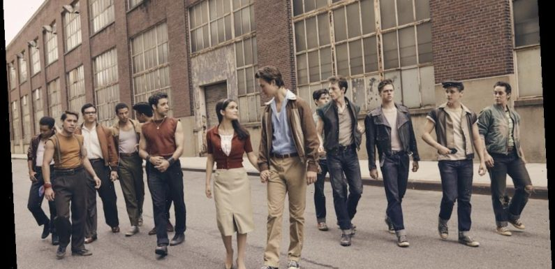 Does Disney Own 'West Side Story'?