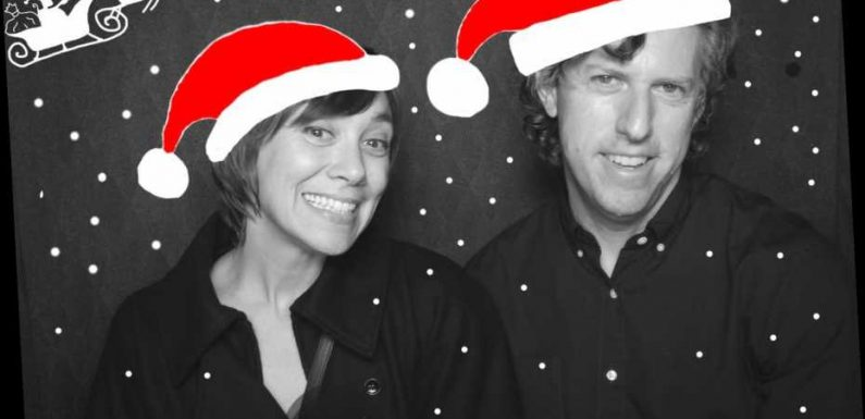 The Bird and the Bee Ready Christmas Album 'Put Up the Lights'