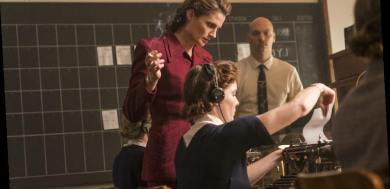 'A Call to Spy' Review: Femme-Focused WWII Drama Offers Up Fresh Heroes in Britain's Tradecraft History