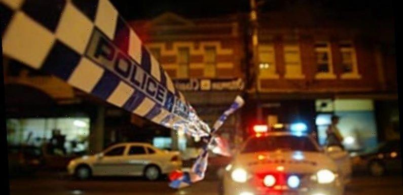 Man fights for life, woman arrested in Melbourne CBD after stabbing