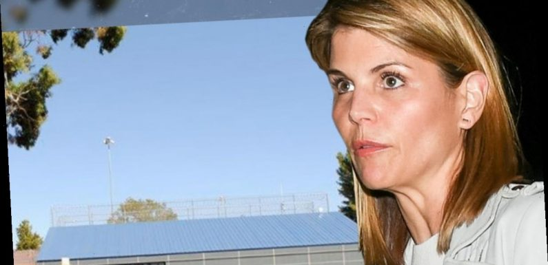 Lori Loughlin's Prison Life Will be Stringent, But Leisure Activities Aren't Bad
