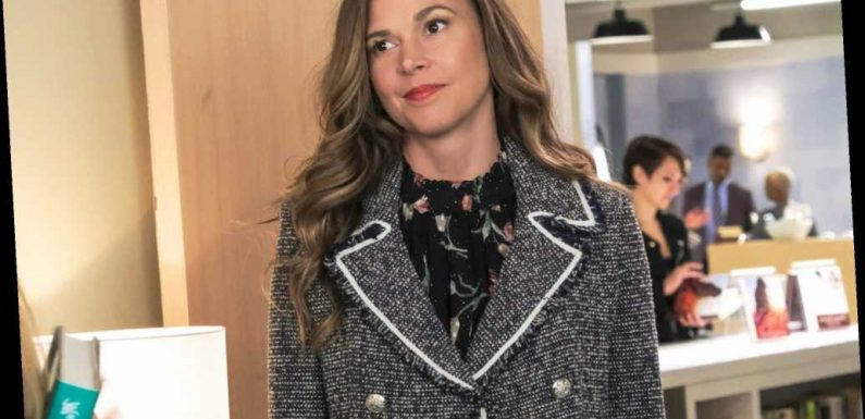 Sutton Foster Reflects on Younger as Series Creator Says Season 7 Will Be Its Last