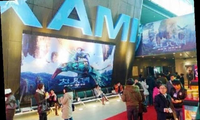 IMAX Furloughs 150 Employees as Blockbusters Continue to Postpone Release
