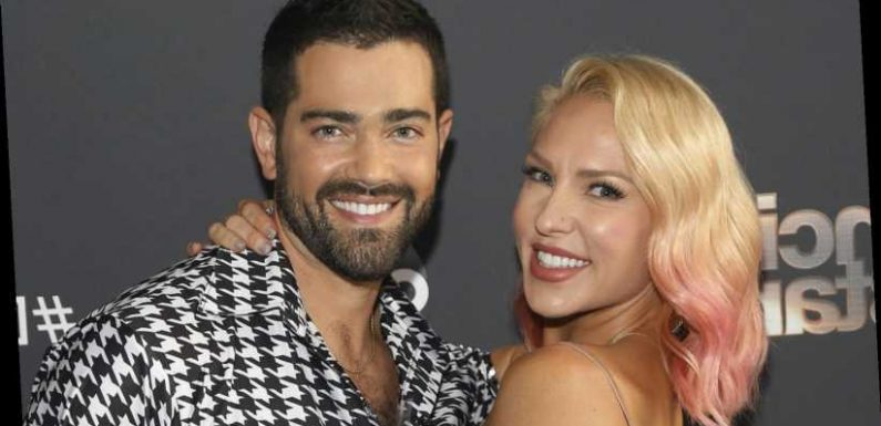 Why DWTS fans are shipping Jesse Metcalfe and Sharna Burgess