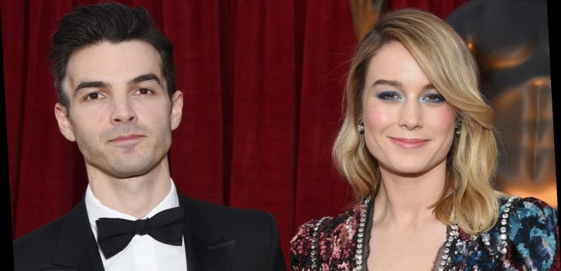 This is why Brie Larson and Alex Greenwald split up