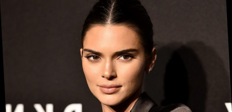 Kendall Jenner made a bold claim about her mom's boyfriend on KUWTK