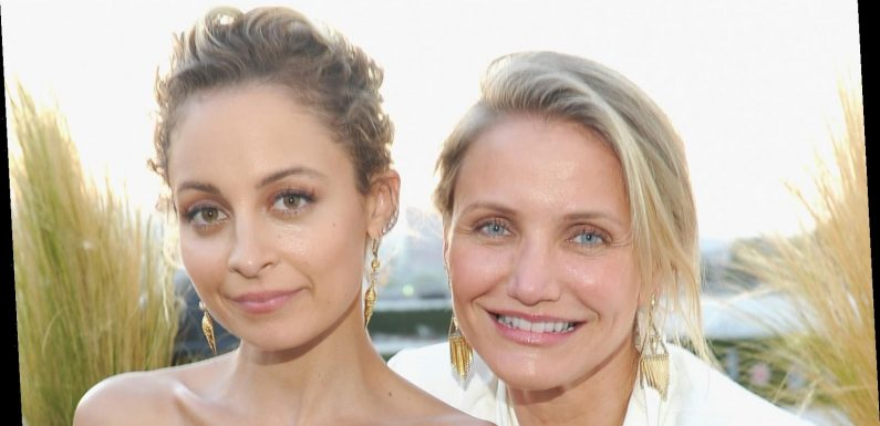 The truth about Cameron Diaz and Nicole Richie's relationship
