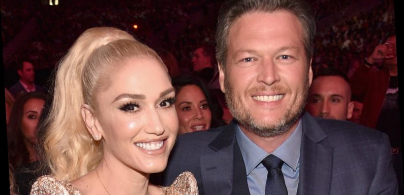 Is there trouble in paradise between Gwen Stefani and Blake Shelton?