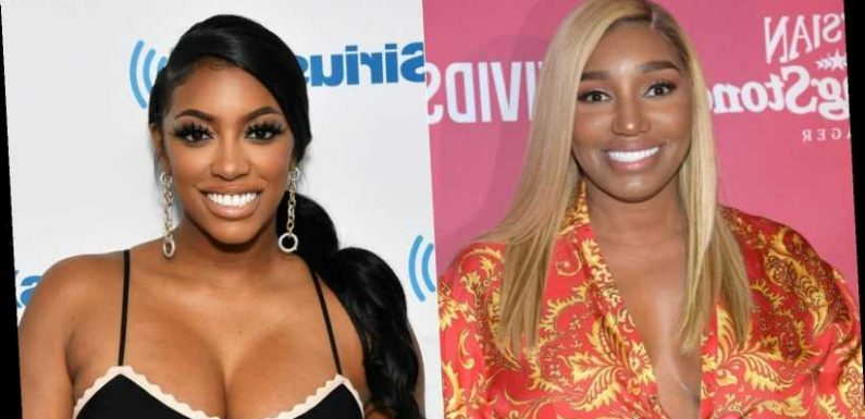 The truth about NeNe Leakes and Porsha Williams' relationship