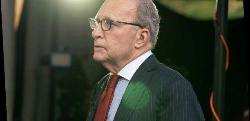 Trump will introduce middle class tax cut if re-elected, Kudlow says