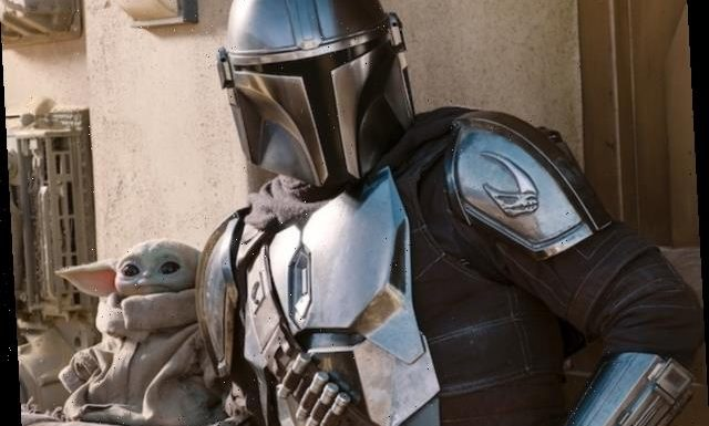 The Mandalorian Fires Up His Jet Pack in Latest Season 2 Teaser — WATCH